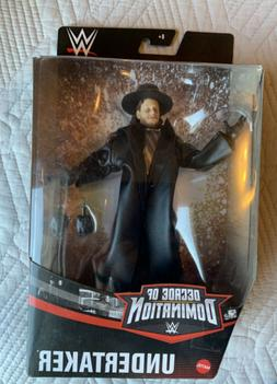 WWE Decade Of Domination Undertaker Action Figure| In Stock