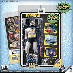 Deluxe Batman Breather Variant Batman 1966 66 Classic TV Ser