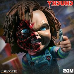 Mezco Design Series Deluxe Chucky