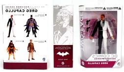 DC Collectibles Designer Action Figures Series 3: Two-Face b