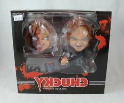 Mezco Designer Series MDS Child's Play Chucky Deluxe Figure