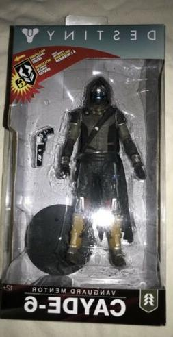 Destiny 2 Cayde 6 Collectible Action Figure McFarlane Toys I