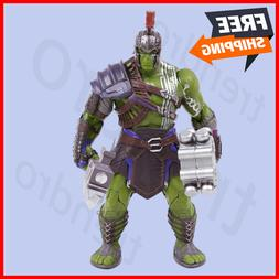 "Diamond Marvel Select Thor: Ragnarok Gladiator Hulk 9"" Actio"