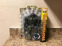Marvel Diamond Select Abomination Action Figure MOC MIP 2014