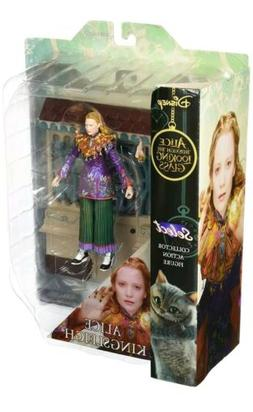Diamond Select Toys ALICE Through the Looking Glass 7in. Act