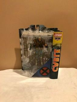 Diamond Select Toys DST Marvel X-Force CABLE Action Figure N