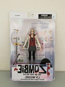 Diamond Select Toys iZombie You Are Who You Eat Liv Moore Ac