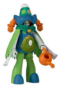 Power Rangers Dino Super Charge Villain Curio Action Figure,