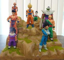 Diorama Action Figures Dragon Ball Z Super for SH Figuarts B