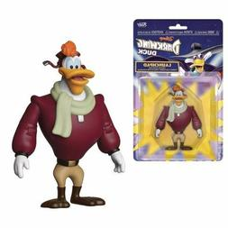 Funko Disney: Darkwing Duck - Launchpad Collectible Action F