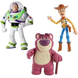 "Disney/Pixar Toy Story 4"" Basic Figures #5"