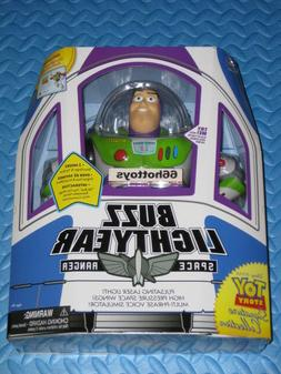 Disney Pixar Toy Story Signature Collection Buzz Lightyear T