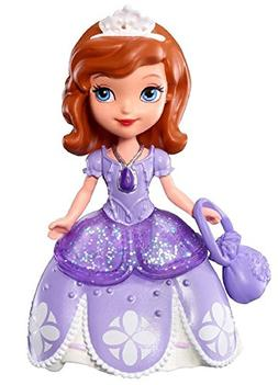 Mattel Disney Princess Sofia Action Figure, 3""