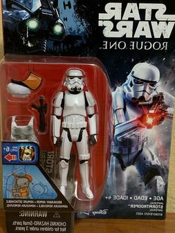 DISNEY HASBRO STAR WARS IMPERIAL STORMTROOPER COLLECTIBLE AC