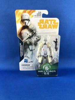 Disney Star Wars Hasbro Range Trooper Force Link 2.0 Figure