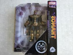 DIAMOND SELECT TOYS Avengers: Infinity War Marvel Select Tha