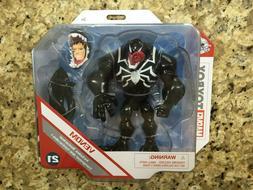 Disney Store Toybox Marvel's Spider-Man VENOM Action Figure