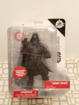 Disney Toybox Star Wars Darth Vader Action Figure