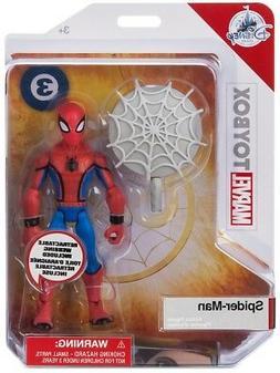 Disney Marvel Toybox Spider-Man Exclusive Action Figure