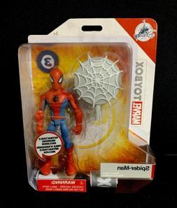 Disney Marvel Toybox Spiderman Action Figure Disney Store To