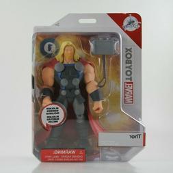 Disney Marvel Toybox Thor - Action Figure Series 1