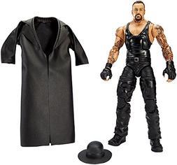 Mattel DLG24 WWE Wrestlemania Series 32 Undertaker Figure, 1