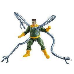 Doc Ock Amazing Spider-man Marvel Legends New 6 inch Action