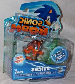 "DR. EGGMAN Sonic Boom Sonic The Hedgehog 4"" inch Action Figu"