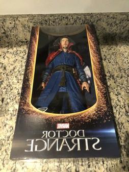 Dr. Strange – 1/4 Scale Action Figure - Dr. Strange - NECA