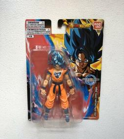 Bandai Dragon Ball Evolve Super Saiyan Blue Goku Action Figu