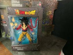Dragon Ball Super Dragon Stars Super Saiyan 4 Goku 6 Inch Ac