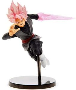 Banpresto Dragon Ball Super God Split Cut Goku Black Action