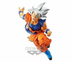 Banpresto Dragon Ball Super Heroes Transcendence Art Vol.4 U