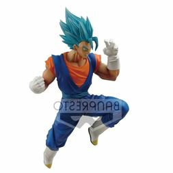 Banpresto Dragon Ball Super In Flight Super Saiyan Blue Vegi