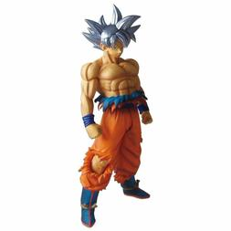 "Dragon Ball Super: Legend Battle 10"" Figure Son Goku Ultra I"
