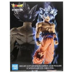 Banpresto Dragon Ball Super Legend Battle Super Saiyan Son G