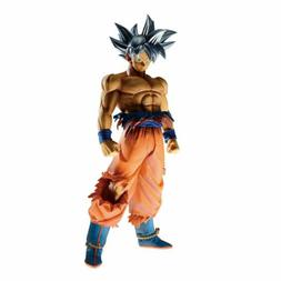 Banpresto Dragon Ball Super Legendary Battle Ultra Instinct