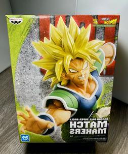 Banpresto Dragon Ball Super Match Makers: Super Saiyan Broly