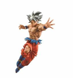 Dragon Ball Super Son Goku Battle Figure Ultra Instinct Goko
