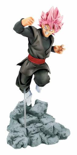 Banpresto Dragon Ball Super Soul X Soul Figure Goku Black Ac