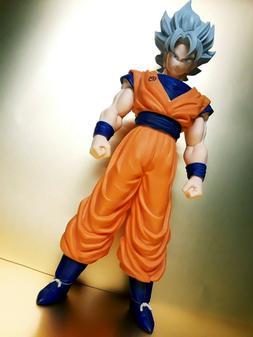 Dragon Ball Super ultra Instinct 15'' vinyl Action Figure An