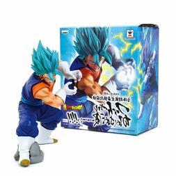 Banpresto Dragon Ball Super Vegito VEGETTO Figure Final Kame