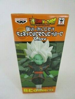 Dragon Ball Super World Collectable Figure WCF Vol.7 Zamasu
