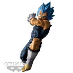 Banpresto Dragon Ball Super Z Tag Fighters Figure Toy SSGSS