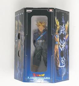 dragon ball z 5 trunks action figure