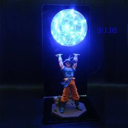Dragon Ball Z Action Figures Goku Son Figurine Collectible A