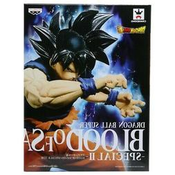 Banpresto Dragon Ball Z Blood Of Saiyans Special Ultra Insti