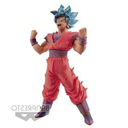 Banpresto Dragon Ball Z Blood of Saiyans Super Saiyan God Su