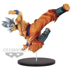 Banpresto Dragon Ball Z FES Ultra Instinct Son Goku Figure