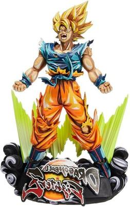 Dragon Ball Z Fighterz Goku Collector's Edition Action Figur